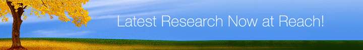 Latest Research Now at Reach!